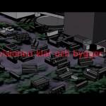 Stråssa scenarioanläggning teaser-video