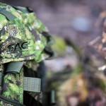 Flera nya kamouflage från SAG