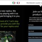 Cybergun satsar på bättre information till sina slutanvändare