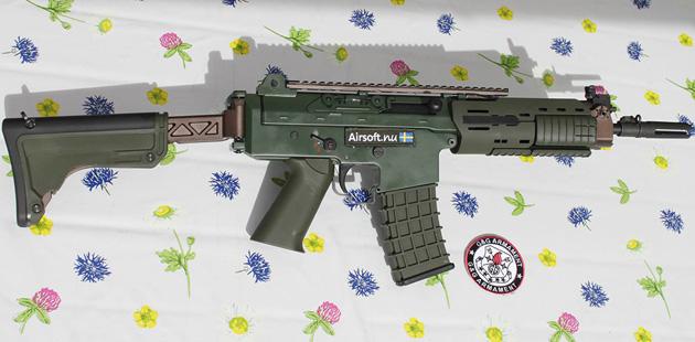 G&G GK5D GS (AK5D)