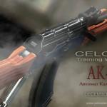 AK-47 CTW från Celcius Technology