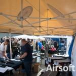 Frysen Airsoftcon 2015 – bilder och video