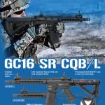 G&G GC16 SR CQB/L