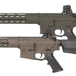 Krytac lanserar Trident M4-serierna i flera färger