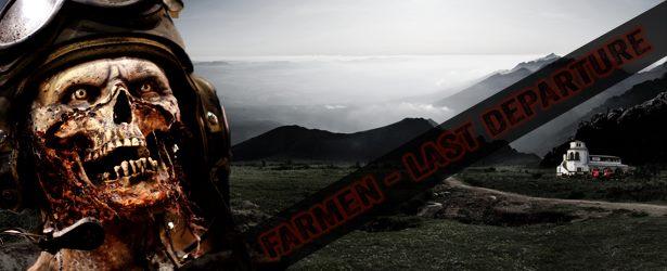 Farmen Games - Last Departure