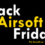 Black Airsoft Friday på Airsoft.nu