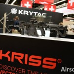 Krytac Kriss Vector AEG i teaser-videos (fake)