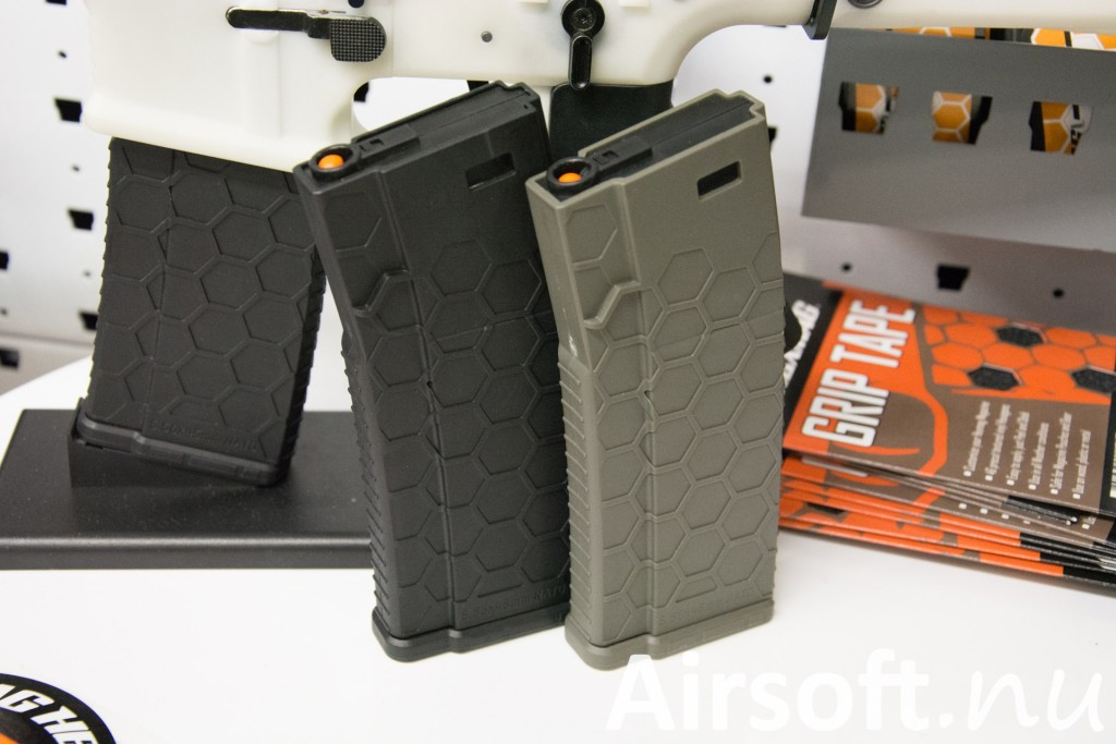Hexmag Airsoft