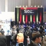 Hooha show #19 2016 i Taiwan