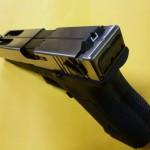 Pistoler med dubbla pipor i G-serien från WE