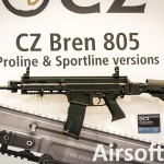 SHOT Show 2016: ActionSportGames