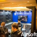 SHOT Show 2016: Evike