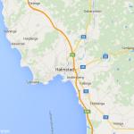 Ny inomhusbana planeras i Halmstad-området