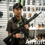 SHOT Show 2016: PTS Syndicate