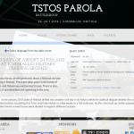 Storspelet TSTOS Parola i Finland 23-24 juli