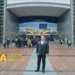 Framsteg för airsoftvapen i EU-parlamentet