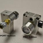 Sport Edition HPA-luftregulator från SPEED Airsoft