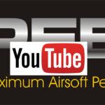 SPEED Airsoft har startat youtube-kanal