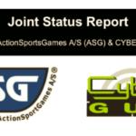 ActionSportGames och Cyberguns samarbete i EU-parlamentet