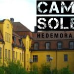 Camp Solbacken