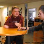 Intervju med Cyberguns nya VD