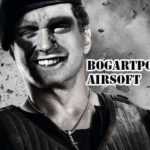 Bogartpojkarna Airsoft: Spel i Bockaby helgen 3-4 september