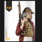0'20 Magazine nr 6 är nu tillgänglig