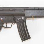 Kommer Begadis nya G3 (tillverkade av Classic Army) till Sverige?