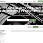 Airsoft Marknad – ny köp och säljsida