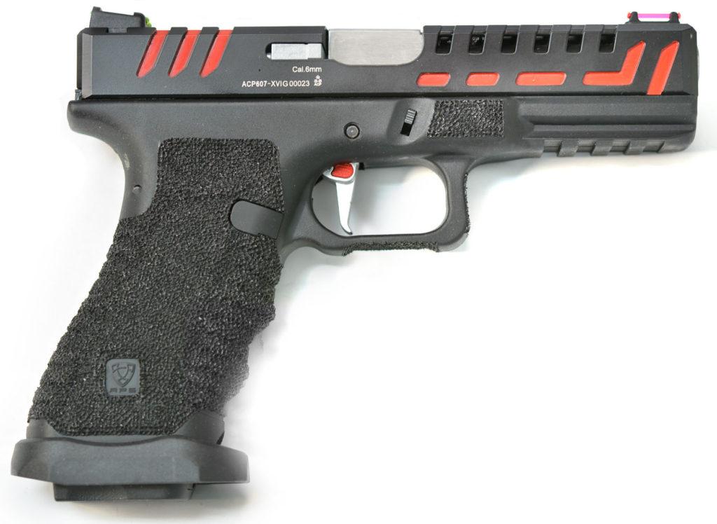 ACP607