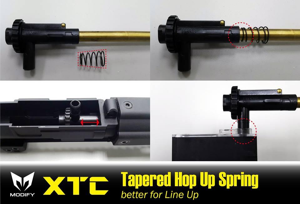 XTC hop up spring-1