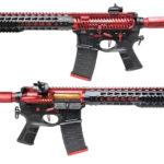 ASR115X och ASR120 från APS