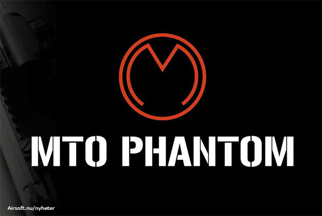 MTO Phantom