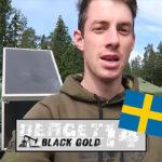 Videor från Novritschs besök på Berget 14