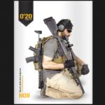 0'20 Magazine N08 ute nu