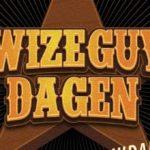 Wizeguy-dagen på lördag