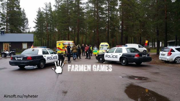 Farmen Games lägger ner