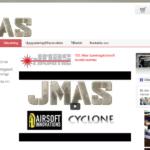 Butiken JMas har lanserat webshop