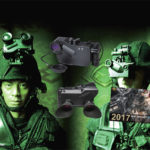 G&G Armament har släppt katalog för 2017 och lanserar bildförstärkare