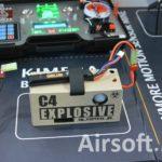 SKW Airsoft fortsätter lansera bomber