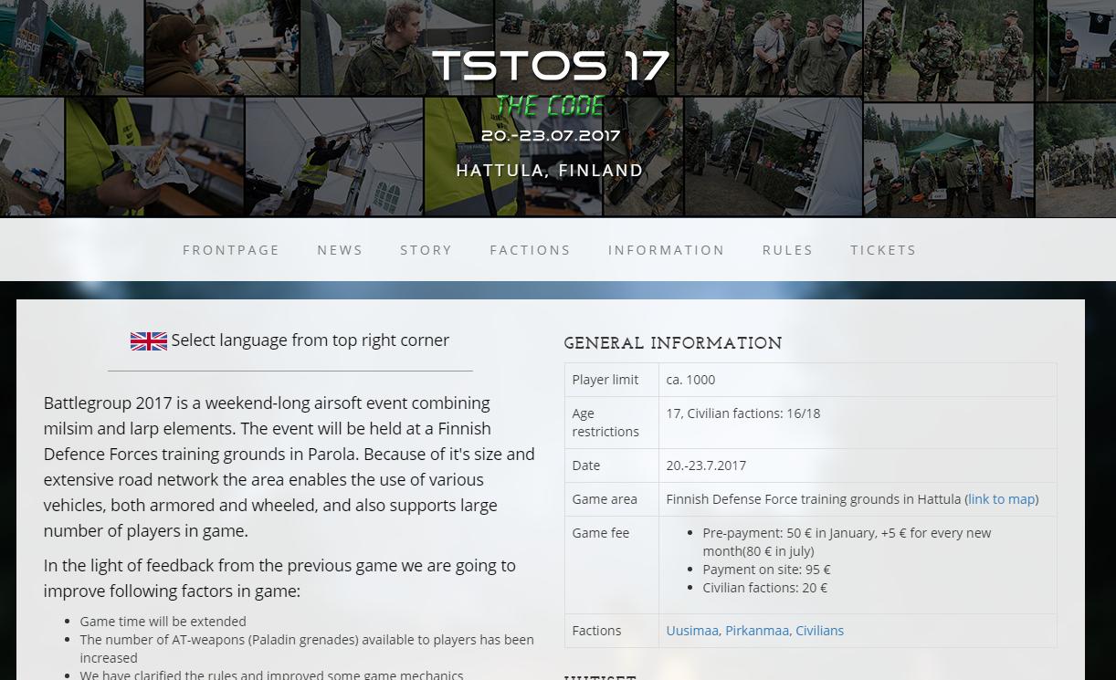 tstos17thecode