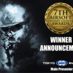 Vinnarna i 7th Airsoft Players' Choice Awards presenterade
