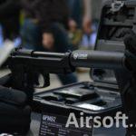GPM92 och ARP9 från G&G