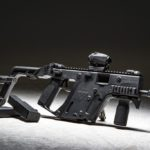 Krytac: The KRISS Vector AEG is Shipping Now!