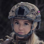 Intervju med AirsoftCaroline (RedWolf Airsoft Sponsored Athlete)