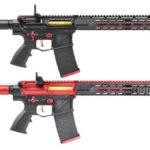 PER MK III och PER MK IV från APS