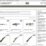 ReAirsoft – nu kan du köpa begagnade funktionstestade airsoftvapen från Finland