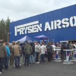 Frysen Airsoftcon 2017 och invigning av Frysen Airsofts nya butik