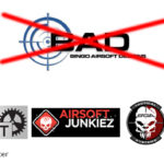 Uppdelningen av Bingo Airsoft Designs produkter