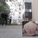 Videon Sönderskjuten av airsoft från RandomMakingMovies